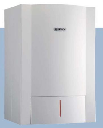 Bosch Gaz 5000WT ZWSE 28-5 MFA turbós, tárolós fali gázkazán (kifutó termék )