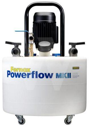 FERNOX MKII - fűtésrendszer mosógép készlet