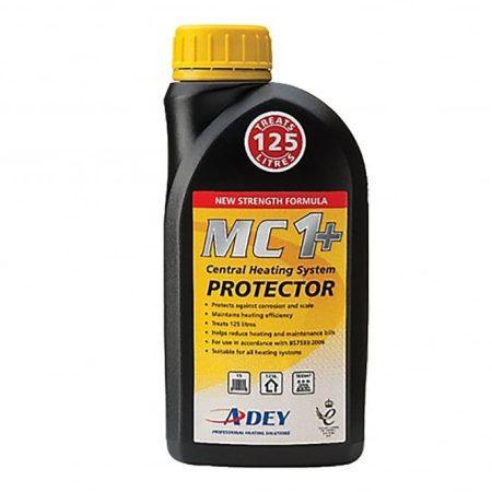 ADEY MC1+ inhibitor, 125l vízhez, 500ml
