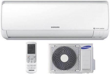 Samsung AR24RXFPEWQN/XEU Maldives oldalfali monosplit klíma