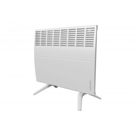 ATLANTIC F19 D ERP elektromos konvektor, mechanikus termosztáttal, lábbal, 1500W