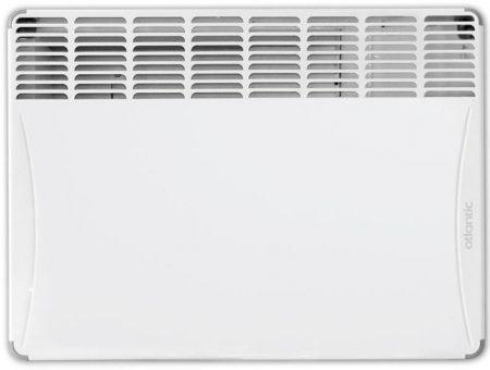ATLANTIC F118 elektromos konvektor, digitális termosztáttal, 1000W