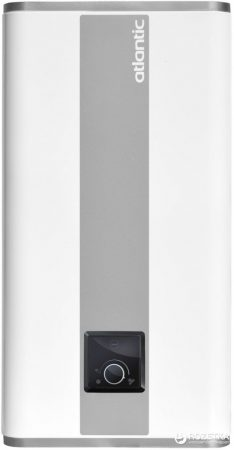 ATLANTIC Vertigo Steatite 50 ERP elektomos tárolós vízmelegítő, függőleges vagy vízszintes elhelyezésű