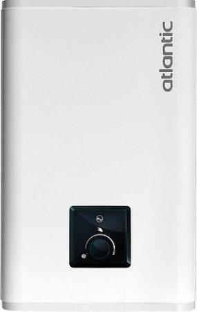 ATLANTIC Vertigo 100 ERP elektomos tárolós vízmelegítő, függőleges vagy vízszintes elhelyezésű