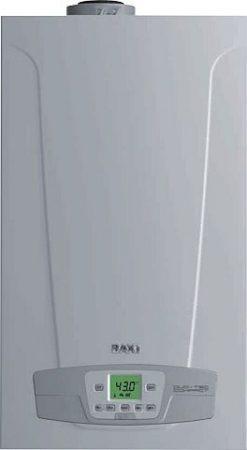 BAXI Duo-Tec Compact 1.24+ ERP fűtőkazán, kondenzációs, fali, 24kW, IPX5D  kifutó típus