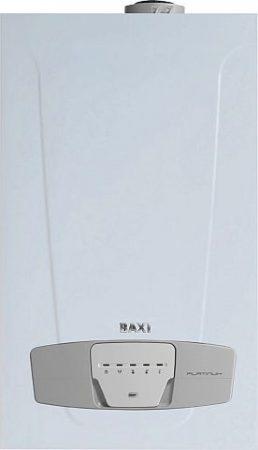 BAXI Luna Platinum E 1.12  ERP fűtőkazán, kondenzációs, fali, 12kW, IPX5D
