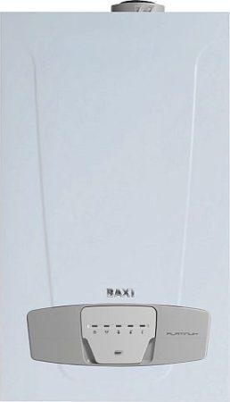 BAXI Luna Platinum 1.24+ ERP fűtőkazán, kondenzációs, fali, 24kW, IPX5D
