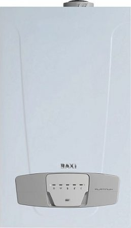 BAXI Luna Platinum 24+ ERP kombi kazán,kondenzációs,fali,F:20kW,HMV:24kW, IPX5D