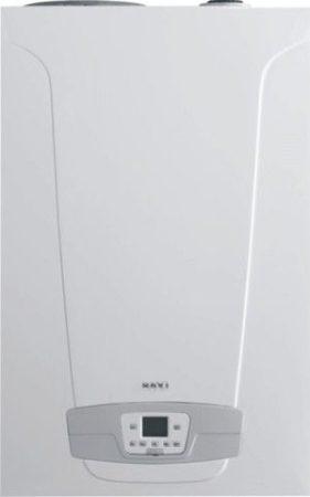 BAXI Nuvola Duo-Tec 16+ ERP hőközpont (45l inox tároló), kondenz., fali, 16kW