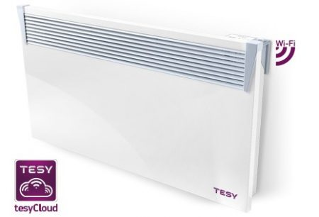 TESY CN 150 WIFI elektromos konvektor