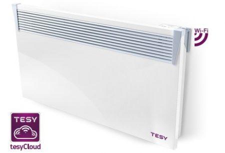 TESY CN 250 WIFI elektromos konvektor