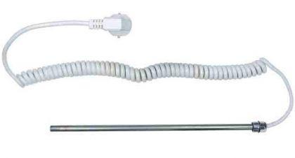 CONCEPT fűtőbetét törölközőszárító radiátorhoz, 600W