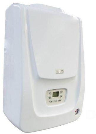 Viadrus kondenzációs kombi kazán 33 Kw + külső hőmérséklet érzékelő