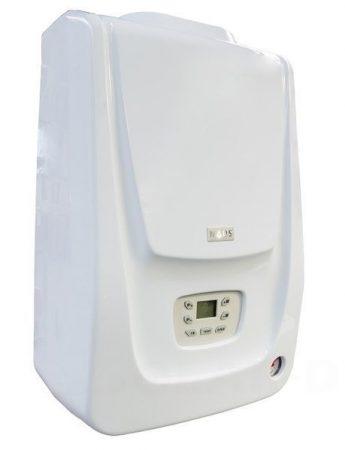 Viadrus K4 Kondenzációs külső tároló előkpszítéssel, összekötő szettel. + Külső hőmérséklet érzékelő