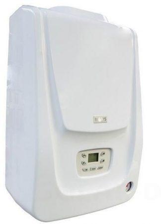 Viadrus kondenzációs fűtő kazán 33 Kw tároló előkészítéssel + külső hőmérséklet érzékelő