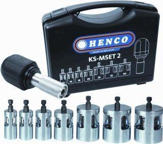 Henco KS-MSET 2 Gyorskalibráló szett