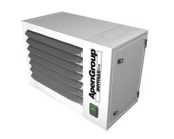 APEN Kondensa LK105 kondenzációs hőlégfúvó 22,80 kW - 97,15 kW