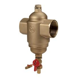 """Giacomini R146M 3/4"""" mágneses vízszűrő"""