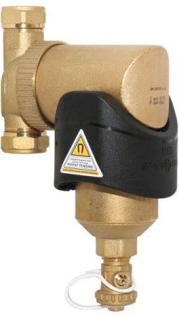 SPIROTRAP SPIROTECH Magnebooster MB3 28 mm-es mágneses iszapleválasztó