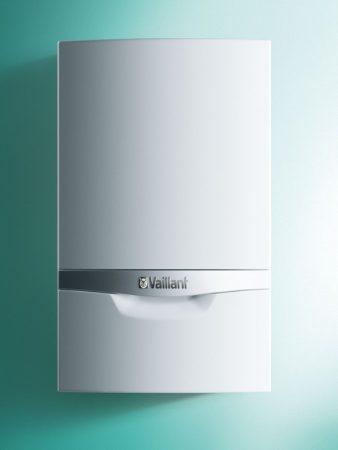 VAILLANT ecoTEC Plus VUW 346/5-5 (H-INT II) ERP kombi kazán, kondenz., fali, 6-32kW