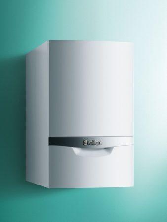 VAILLANT ecoTEC Plus VUI 346/5-5 (H-INT II) ERP hőközpont, kondenz., fali, 6-32kW