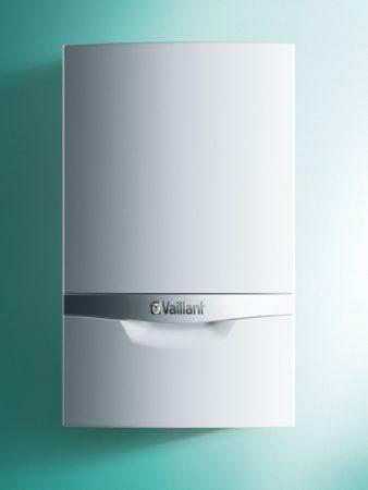 VAILLANT ecoTEC Pro VUW 286/5-3 (H-INT II) ERP kombi kazán, kondenz, fali, 6-25.5kW
