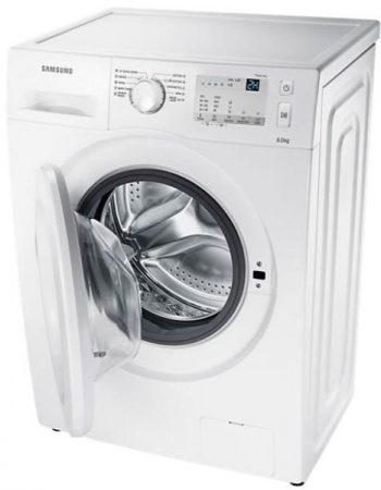 Samsung WW60J3083LW Elöltöltős keskeny mosógép, A++
