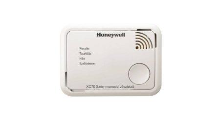 Honeywell XC-70 szénmonoxid érzékelő, X-sorozat