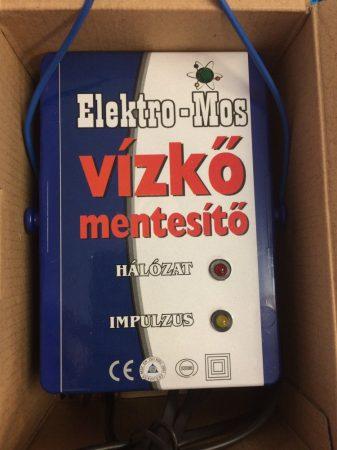 Elektro-Mos Vízkőmentesítő