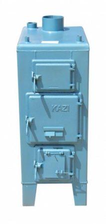 Kazi VR-43 (szigetelés és huzatszabályzó nélkül) (vízrostélyos)