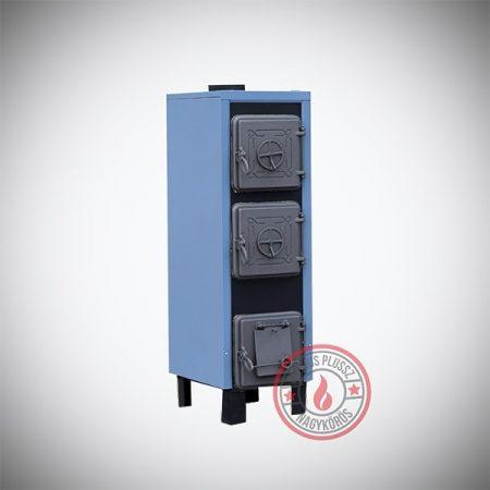 Celsius V20 19 kW-os lemez vegyestüzelésű kazán