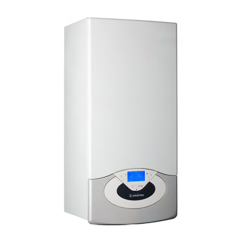 Ariston Genus Premium Evo System 12 EU fűtő kondenzációs ErP