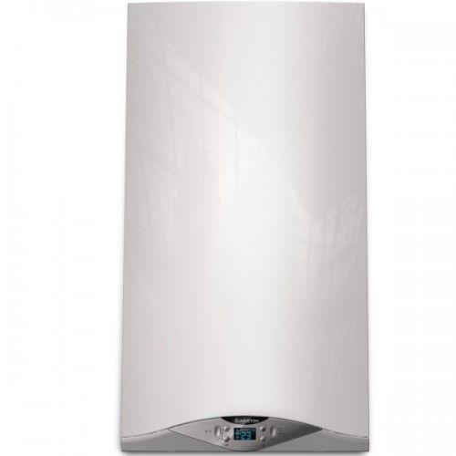 Ariston CARES Premium 24 fali kondenzációs kombi gázkazán + Ajándék vízszintes parapett szett