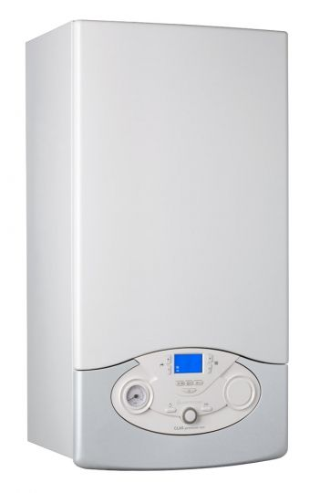 Ariston Clas Premium EVO 24 Kondenzációs kombi falikazán +Ajándég digitális termosztát