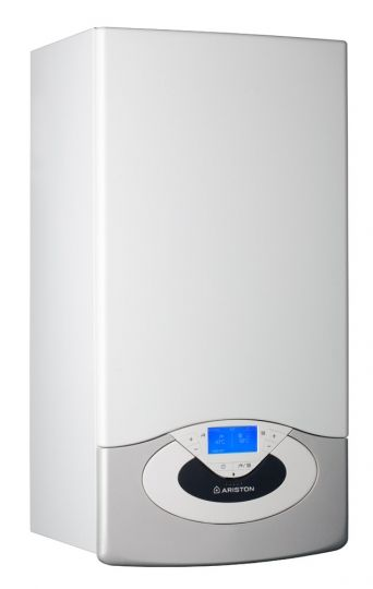 Ariston Genus Premium EVO 30 EU fali kondenzációs kombi gázkazán 2,9-29,3 kW