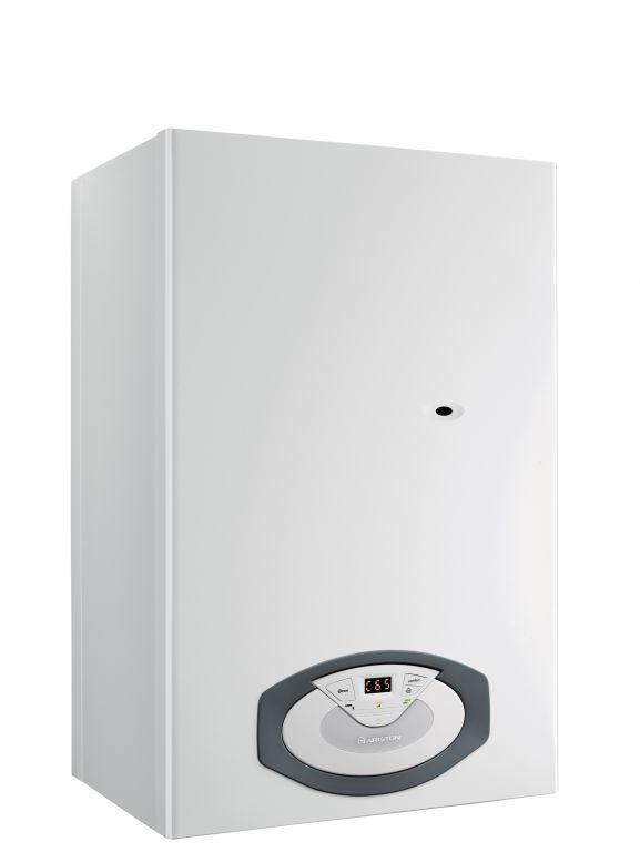 Ariston Clas B Premium 24 fali kondenzációs beépített tárolós gázkazán