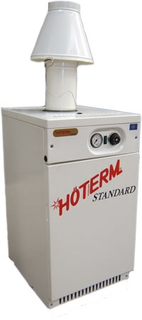 Hterm Standard 23