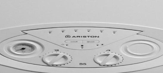 Ariston kondenzációs gázkazánok